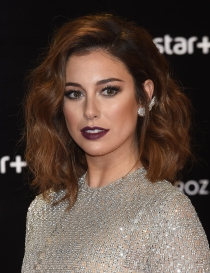 Blanca Suárez, maquillaje perfecto