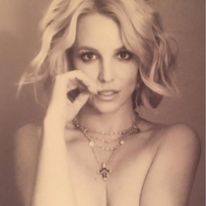 Britney spears desnuda en el carro photos 35