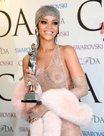 Rihanna: Debut en la gran pantalla