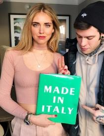 Tendencias Chiara Ferragni: Cuello choker