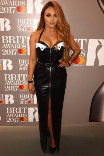 Jesy Nelson, divina para Little Mix