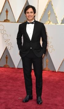 Oscars 2017: Gael García Bernal