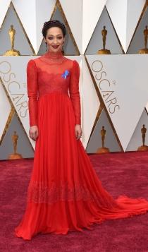 Oscars 2017: Ruth Negga