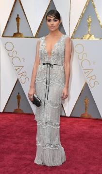 Oscars 2017: Olivia Culpo