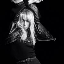 Oscars 2017 en Instagram: los preparativos de Lady Gaga