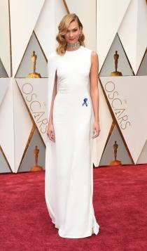Oscars 2017: Karlie Kloss