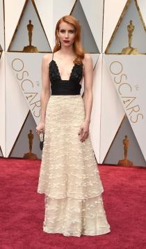 Oscars 2017: Emma Roberts