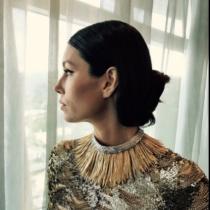 Oscars 2017 en Instagram: la belleza de Jessica Biel