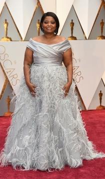 Oscars 2017: Octavia Spencer