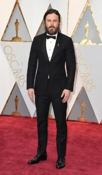 Oscars 2017: Casey Affleck
