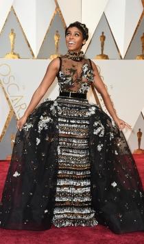 Oscars 2017: Janelle Monae