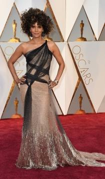 Oscars 2017: Halle Berry