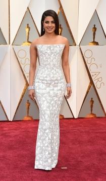 Oscars 2017: Priyanka Chopra