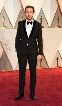 Oscars 2017: Ryan Gosling