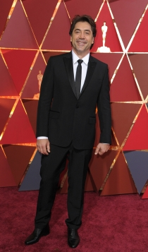 Oscars 2017: Javier Bardem