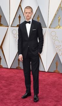 Oscars 2017: Lucas Hedges