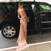 Oscars 2017 en Instagram: Alessandra Ambrosio