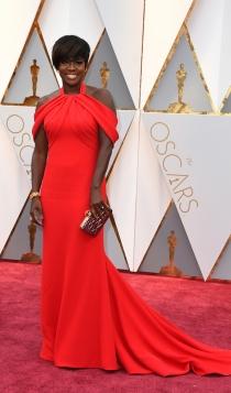 Oscars 2017: Viola Davis