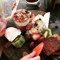 Desayunos saludables para toda la familia
