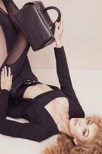 Las campañas de moda más sexys de Gigi Hadid