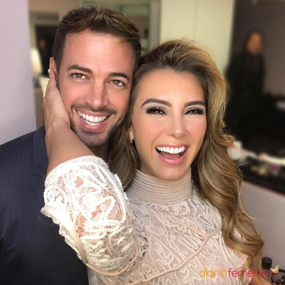 William Levy y Elizabeth Gutiérrez, amor verdaderoWilliam Levy Y Elizabeth Gutierrez