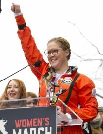 Famosas y feministas: Amy Schumer