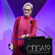 Mujeres que han cambiado el mundo: Meryl Streep