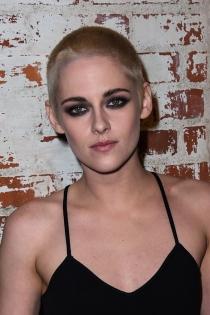Cortes de pelo corto de las famosas: Kristen Stewart