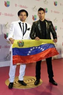 Separaciones musicales: Chino y Nacho