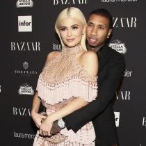 Rupturas inesperadas: Kylie Jenner y Tyga