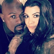 Test Kardashian: ¿Quién es Corey Gamble?
