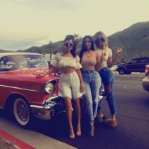 Test Kardashian: ¿En qué orden nacieron las hermanas mayores?