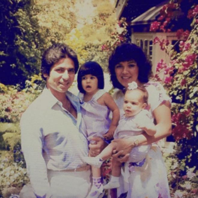 Test Kardashian: ¿Por qué se divorciaron Robert Kardashian y Kris Jenner?