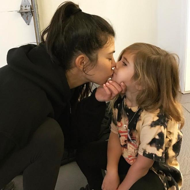 Test Kardashian: ¿Cuántos hijos tiene Kourtney Kardashian?