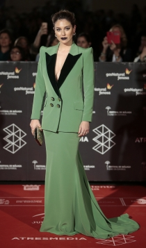 Festival de Cine de Málaga 2017: Blanca Suárez