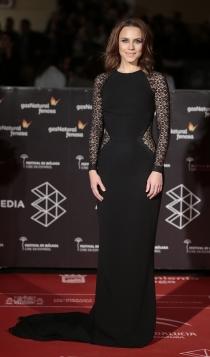 Festival de Cine de Málaga 2017: Aura Garrido