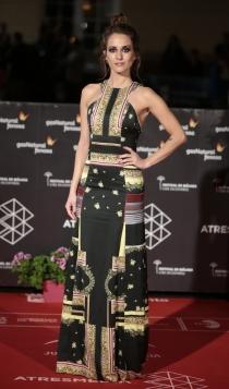 Festival de Cine de Málaga 2017: Silvia Alonso