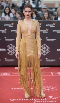 Festival de Cine de Málaga 2017: Manuela Vellés