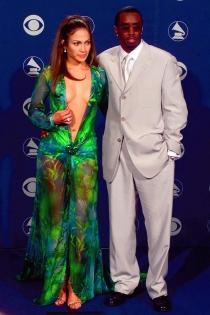 Los hombres de JLo: Sean Combs