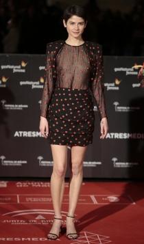 Festival de Cine de Málaga 2017: Alba Galocha