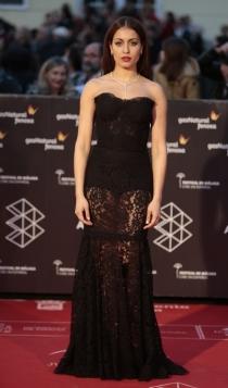 Festival de Cine de Málaga 2017: Hiba Abouk