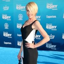 Famosas que cambiaron hombres por mujeres: Portia de Rossi