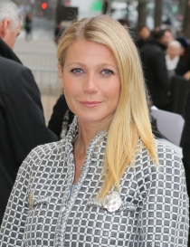 Famosos que hablan español: Gwyneth Paltrow