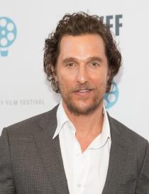 Famosos que hablan español: Matthew McConaughey