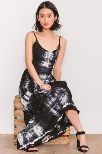 Looks de Slow Love: la manera más sexy de llevar un vestido