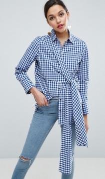 Un look ideal de ASOS con el estampado de moda