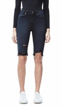 Shorts de Good American: los pantalones largos de Khloé