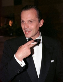 Miguel Bosé: También es actor