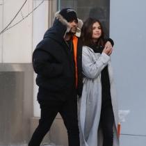Los paseos románticos de The Weeknd y Selena Gomez