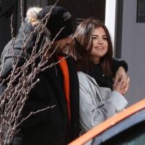 Selena Gomez vuelve a ser feliz en pareja